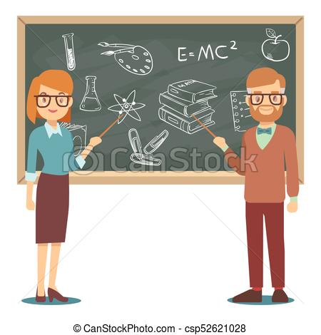 Informació professorat